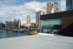Great view of Circular Quay