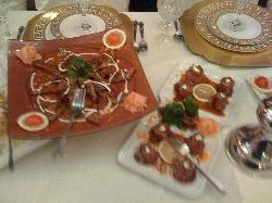 Zhivago Restaurant & Banquets