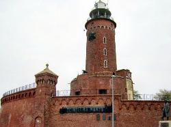 Kolobrzeg Lighthouse