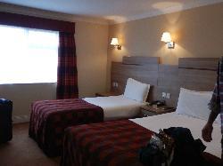 Room 405 triple room