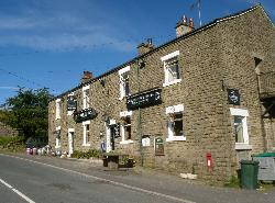 The Station Inn - The Pub