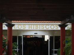 Los Hibiscos