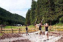 Cutkovo Archery