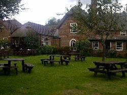 Lambs Green Inn