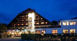Hinterhuber Hotel Royal