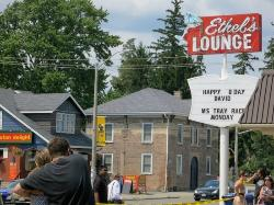 Ethel's Lounge