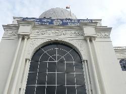 サーラール・ジャング博物館