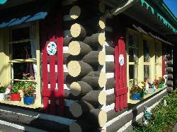 Bavarian Restaurant & Biergarten