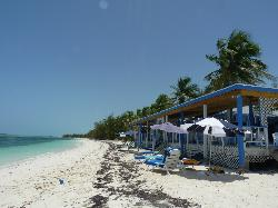 Exuma Point Bar and Grille
