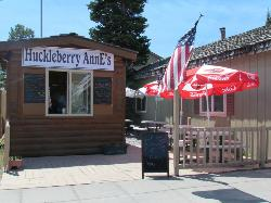 Huckleberry AnnE's