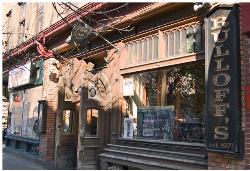 Rulloff's Restaurant