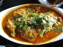India Oven Authentic Cuisine of India