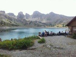 Refuge du Lac