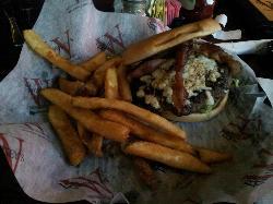 Burger Life