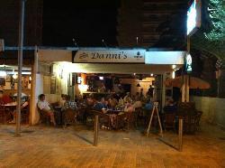 Danni's Bar