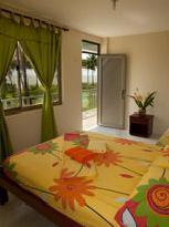 Reserva Aguamarina Hotel y Cabañas