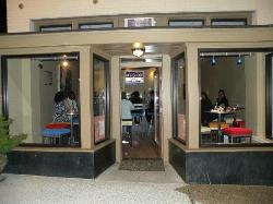 Brookland Cafe