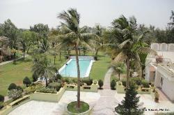 Sharma Resort
