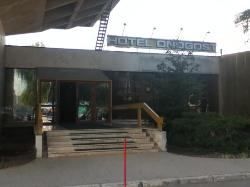 Hotel Onogost