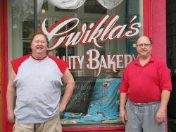 Cwikla's Quality Bakery