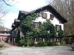 Forsthaus Mühlthal