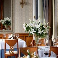 Restaurant BENJAMINS
