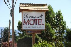 Sunny Crest Motel