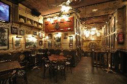 Mombasa Cafe