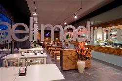 Cafe Maeli