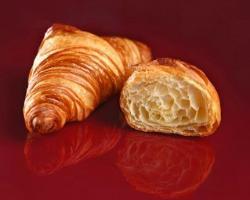 Croissant's Show