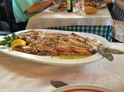 Restaurante Carlos III