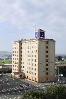Vessel hotel Kumamoto Airport