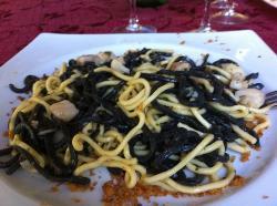 Ristorante Masseria Gattamora