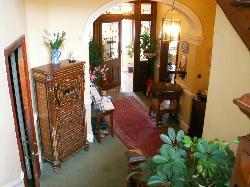 Dunlaverock Guesthouse