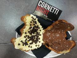 Cornetti Night