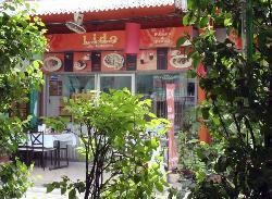 Lido Italian Restaurant & Pizzeria
