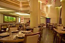 CHi Lounge