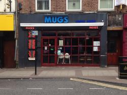 Mugs Coffee Shop