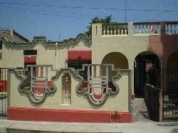 El Litchi Hostal Colima