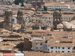 Cusco Urban Adventures