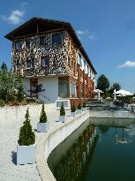 Hotel Iwein