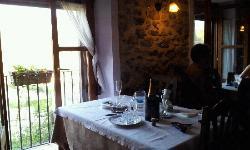 Restaurant Cal Carlets