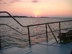 Turismo Taranto - Boat Trips