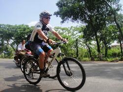 Bike World Bed, Breakfast & Bike