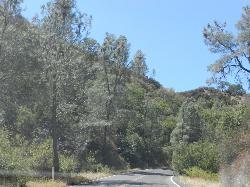 Highway CA 198, California