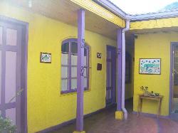 Hotel Casa Galeria