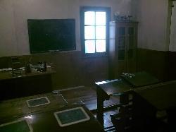Museo Pedagóxico de Galicia