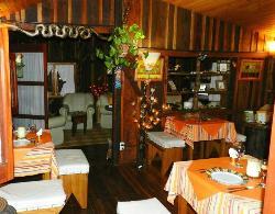 Posada Puerto Paraiso Lodge