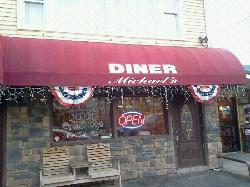 Michael's Diner