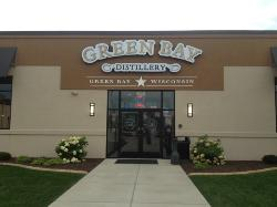 ‪Green Bay Distillery‬
